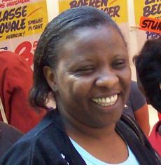 Lucina Koyio
